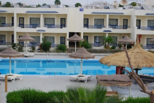 Cataract Resort Naama Bay 4*