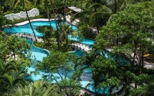 Chatrium Residence Sathon Bangkok 4*