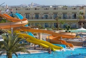 Concorde El Salam Sharm El Sheikh Front Hotel 5*