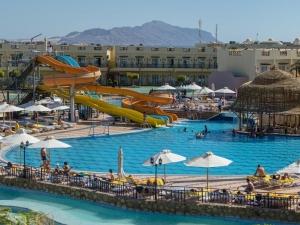 Concorde El Salam Sharm El Sheikh Sport Hotel 5*
