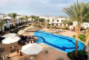 Coral Hills Resort Sharm El-Sheikh 4*