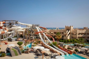 Coral Sea Waterworld Sharm El Sheikh 5*
