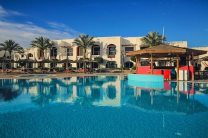 Domina Harem Hotel & Resort 5*