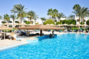 Domina Oasis Hotel & Resort 5*