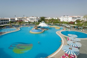 Dreams Beach Resort - Sharm El Sheikh 5*