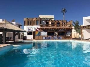Dyarna Dahab Hotel 2*