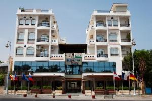 Elaria Hotel Hurgada 3*