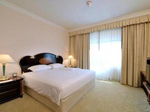 Evergreen Laurel Hotel Sathorn Bangkok 5*