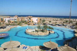 Faraana Heights Resort 4*