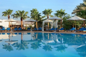 Fayrouz Resort Sharm El Sheikh 5*