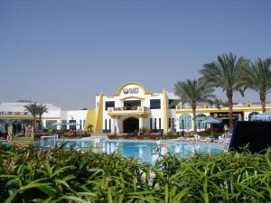 Gafy Resort 4*