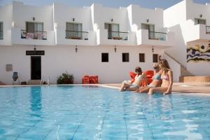 Ganet Sinai Resort 2*