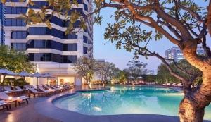 Grand Hyatt Erawan Bangkok 5*