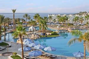 Hilton Sharm Waterfalls Resort 5*