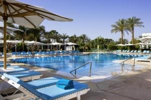 Hotel Novotel Sharm El-Sheikh 5*