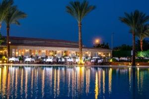 Jaz Fanara Resort 4*