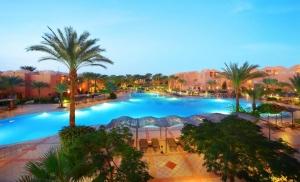 Jaz Makadi Oasis Resort 5*