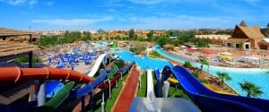 Jungle Aqua Park 4*