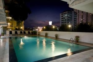 Kantary House Hotel & Serviced Apartments, Bangkok 4*