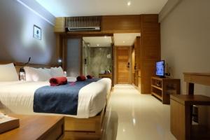 Koh Ma Beach Resort 4*
