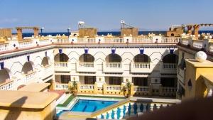 La Reine Dahab Hotel 2*