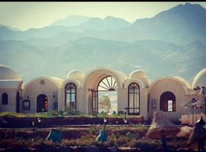 Lagona Dahab Village 2*