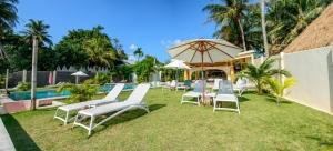 Le Divine Comedie Beach Resort 3*