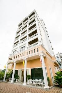 Le Paradis Bangkok Hotel & Residence 3*