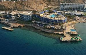 Lido Sharm Hotel Naama Bay 4*