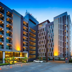 Livotel Hotel Lat Phrao 4*