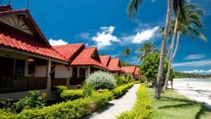 Longbay Resort Koh Phangan 3*