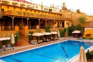 Naama Blue Hotel 3*
