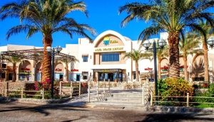 Nubia Aqua Beach Resort Hurghada 5*