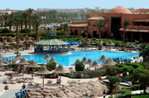 Parrotel Aqua Park Resort Ex. Park Inn by Radisson 4*