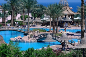 Parrotel Beach Resort Ex. Radisson Blu 5*