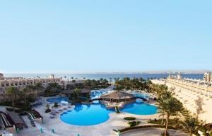 Pyramisa Sahl Hasheesh Resort 5*