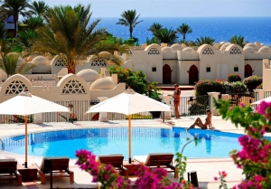 Reef Oasis Beach Resort 4*