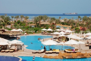 Regency Plaza Aqua Park and Spa Resort 5*
