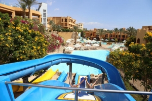 Rehana Royal Aqua Beach Resort & Spa 5*
