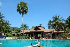 Rin Beach Resort 3*