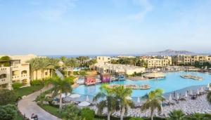 Rixos Sharm El Sheikh - Ультра Все Включено 5*