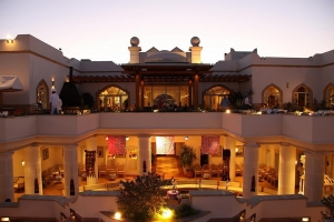 Royal Grand Sharm Resort 5*