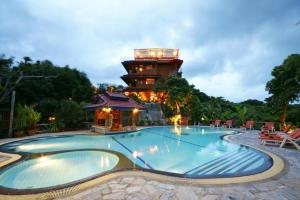 Sea Breeze Resort 3*