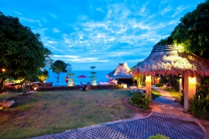 Sea Garden Resort Haad Chao Phao 3*