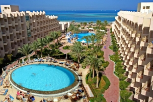 Sea Star Beau Rivage Hotel 5*