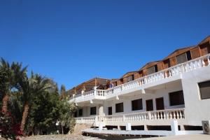 Seven Heaven Hotel Dahab