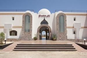 Sheikh Ali Dahab Resort 3*