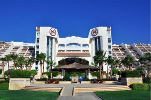 Sheraton Sharm Hotel, Resort, Villas & Spa 5*
