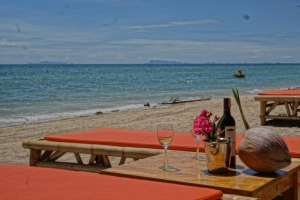 Silvermoon Beach & Jungle Resort 3*