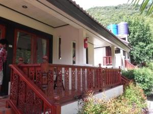 Starlight Haadrin Resort 2*
